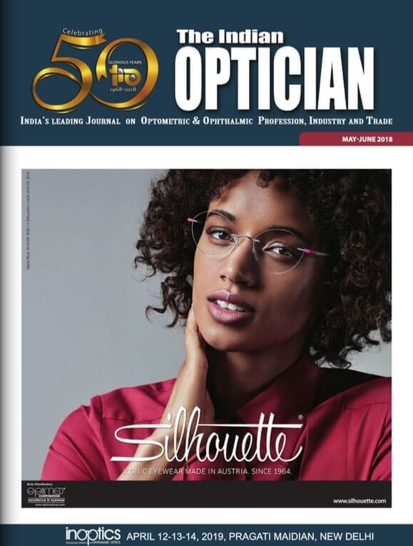 The Indian Optician