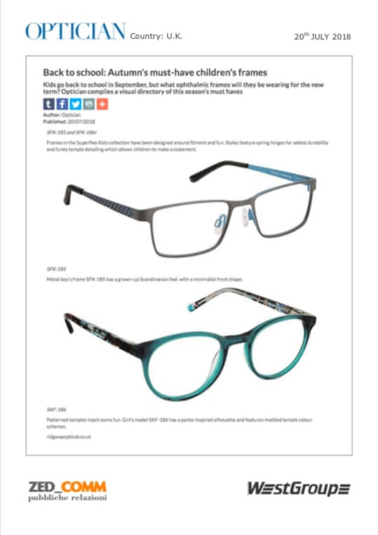 opticianonline.net