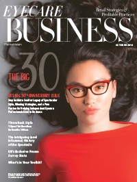 FYSH_Eyecare Business October 2016