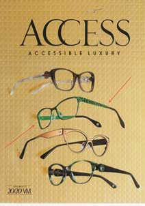 Access Lux March 2014