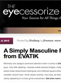 Eyecessorize Blog July 2015