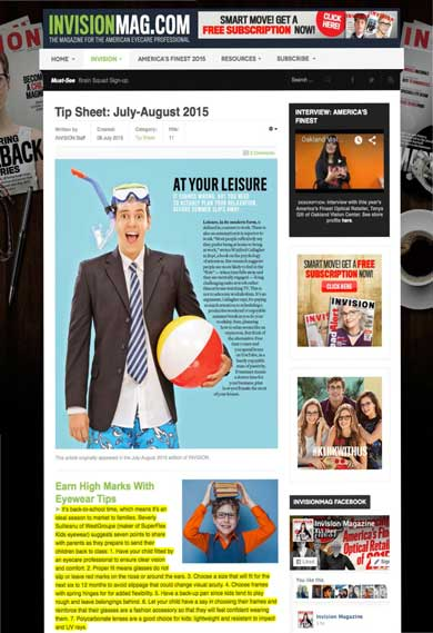 Invision July-Aug 2015