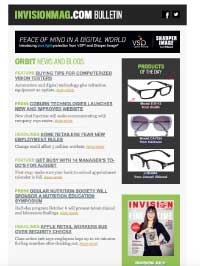 Invision Bulletin July 24, 2015