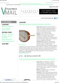 VMAIL March 2012