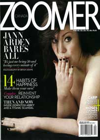 ZOOMERS April 2012